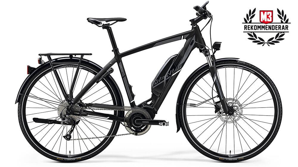 billig bra elcykel